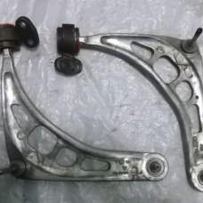 Восстановление рычагов передней подвески BMW e46