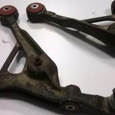 Восстановление передних нижних рычагов Dodge Stratus
