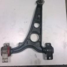 Восстановление рычагов передней подвески Fiat Multipla