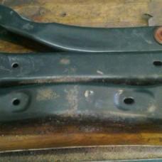 Восстановление продольных рычагов подвески Jeep Cherokee (до 2002 г.в.)